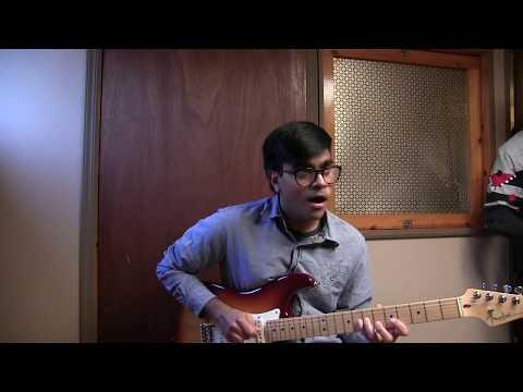 NYU Jazz Audition: Bissoondial, guitar, UNDERGRADUATE