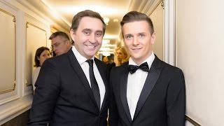 Кремль. Валерий Чигинцев интервью со звездами!
