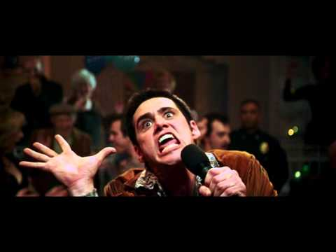 Jim Carrey - Somebody to Love (Cable Guy Karaoke Scene)