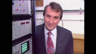 Talking Clock Change Over Sept 1990, Hi Res screenshot 3