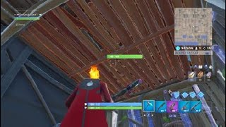 Fortnite free for all with unit turtle cash and king zee