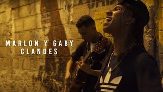 Clandes - Marlon y Gaby [Acustico Oficial]