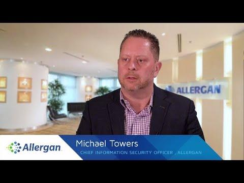 Allergan Leverages DocuSign to Standardize Enterprise Agreements Globally