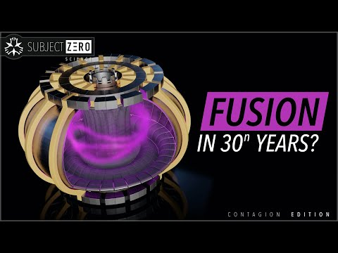 Fusion in 30 years? ITER update [2020]