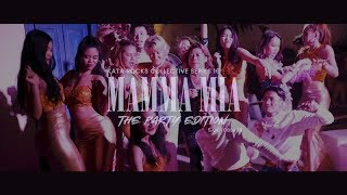 Collective Series 16 - Mamma Mia - The Party Edition!