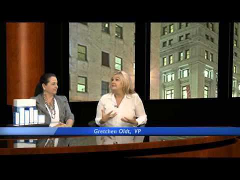 Kimberly Parry Organics Corp.- MoneyTV with Donald Baillargeon