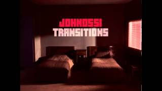 Johnossi - Alone Now (Transitions track 06)