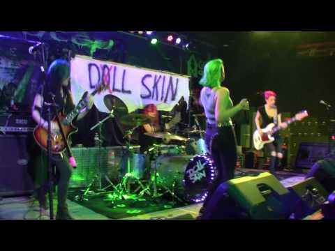 Doll Skin @ The Music Factory 4.30.16 no4