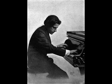 Leo ORNSTEIN - 9 Miniatures SO 72 - Piano Cover (Amateur Pianist)