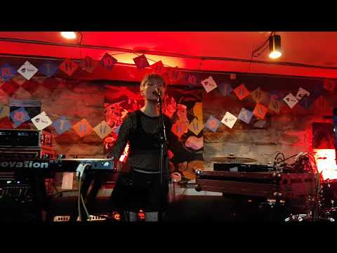 kate nv | live @ tallinn music week 2018 Mp3