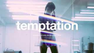 Reconcile - Temptation (ft. John Givez, Alex Faith & Tasha Catour) || Catchin