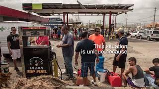 Hurricane Response Update from Puerto Rico #2