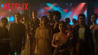 Bekijk trailer van Spaanse Netflix-serie Élite seizoen 3