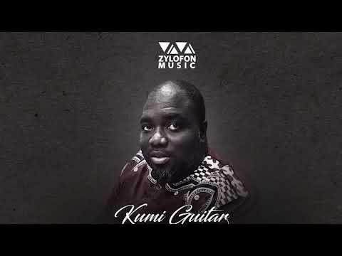 Kumi Guitar - Tribute To Kaba ft. Smart Nkansah & Bless (Audio Slide)
