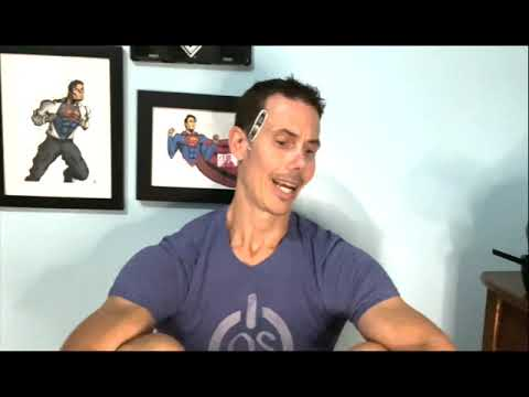 BodCast Episode 100: A Celebratory Q&A with Tim