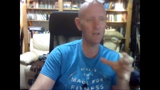 My Very First Ask Me Anything LIVESTREAM COACHING SESSION