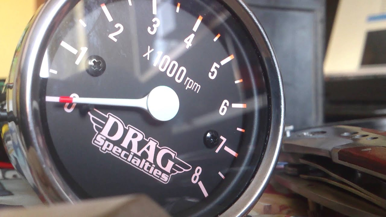 maxresdefault drag specialties tach youtube Drag Specialties Motorcycle Parts Catalog at gsmportal.co