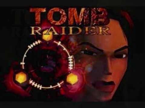 Vertigo - Tomb Raider Theme (Lo-Gravity Remix)