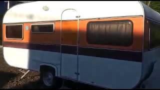 VENDIDO Trailer Turiscar Brilhante Sport revisado