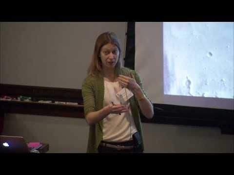 The Future of Mars Exploration - B. Ehlmann - 2/6/2014