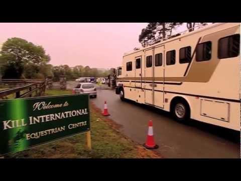 Irish Army Equestrian School 2