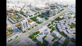 Chung  cư Lotus Central (Dabaco Lý Thái Tổ) mở bán giai đoạn cuối