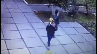 Кража ребенка и его находжение