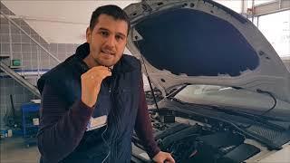 Volkswagen Grubu TSI Motor Kontrolleri (İkinci El Araç Alacaklara Tavsiyeler)