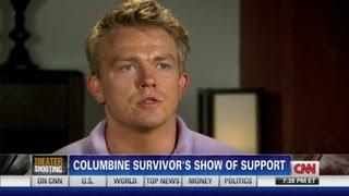Columbine Survivor's Advice to Victims of Aurora Massacre