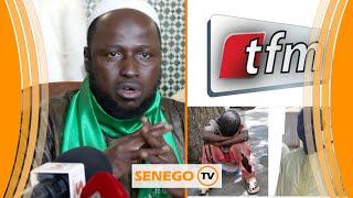 Affaire Oustaz de Ouakam: Imam Mansour Samb indexe la TFM