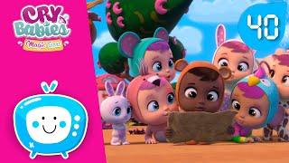Море веселья Сборник CRY BABIES MAGIC TEARS Детский мультфильм Для зрителей старше 0 х лет