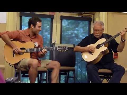 CAAS 2014 - Brooks Robertson - Jerry