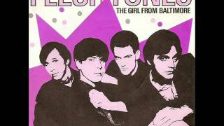 The Fleshtones - The Girl From Baltimore
