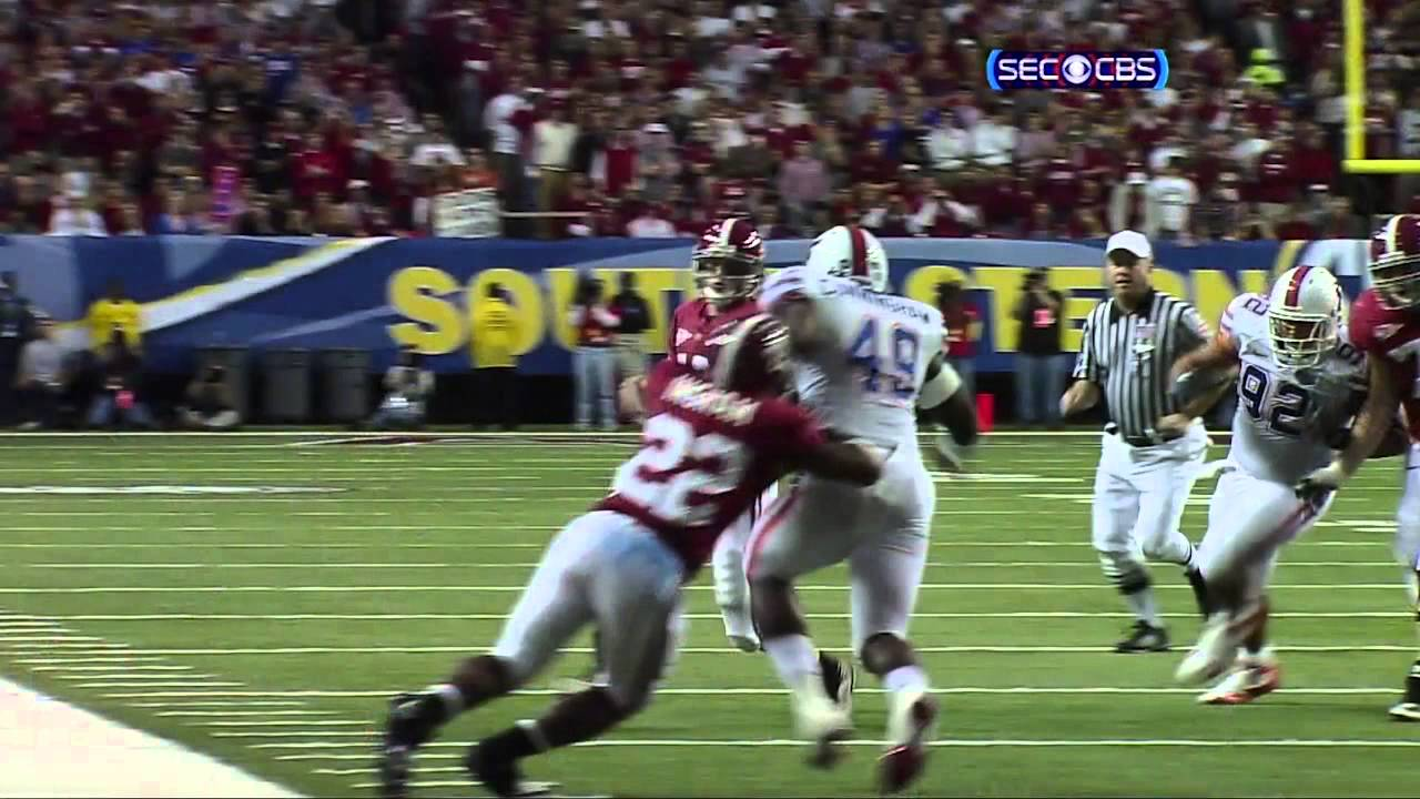 Alabama vs Florida State 2017 *FULL GAME in HD* - YouTube