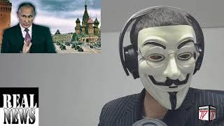 ALERTA ROJA: RUSIA DECLARA LA GUERRA A LOS ESTADOS UNIDOS DE AMÉRICA