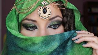 Arab smink
