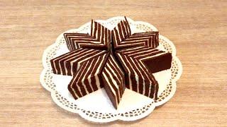Տորթ Նուտելլա ՇԱԱԱՏ Համեղ Торт Нутелла Nutella Cake Recipe