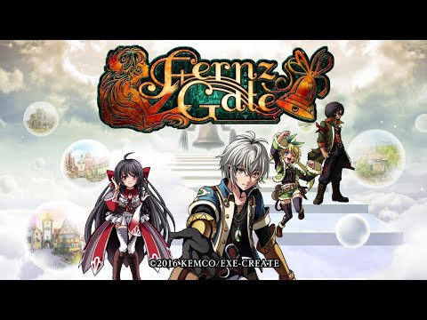 Fernz Gate - Android Gameplay |