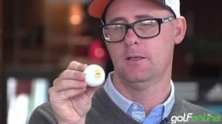 Star Wars My Golf Christmas with Mark Crossfield
