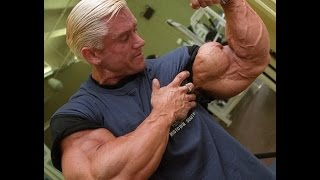 Lee Priest ! The Best Set Of Arms In History !!!