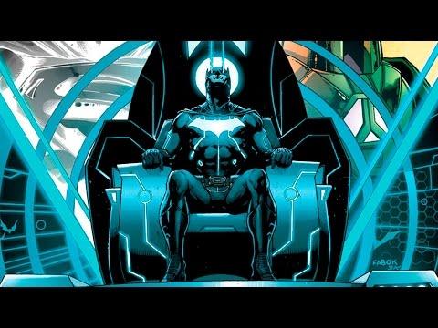 The Darkseid War - Parte 3 - Justice League #43