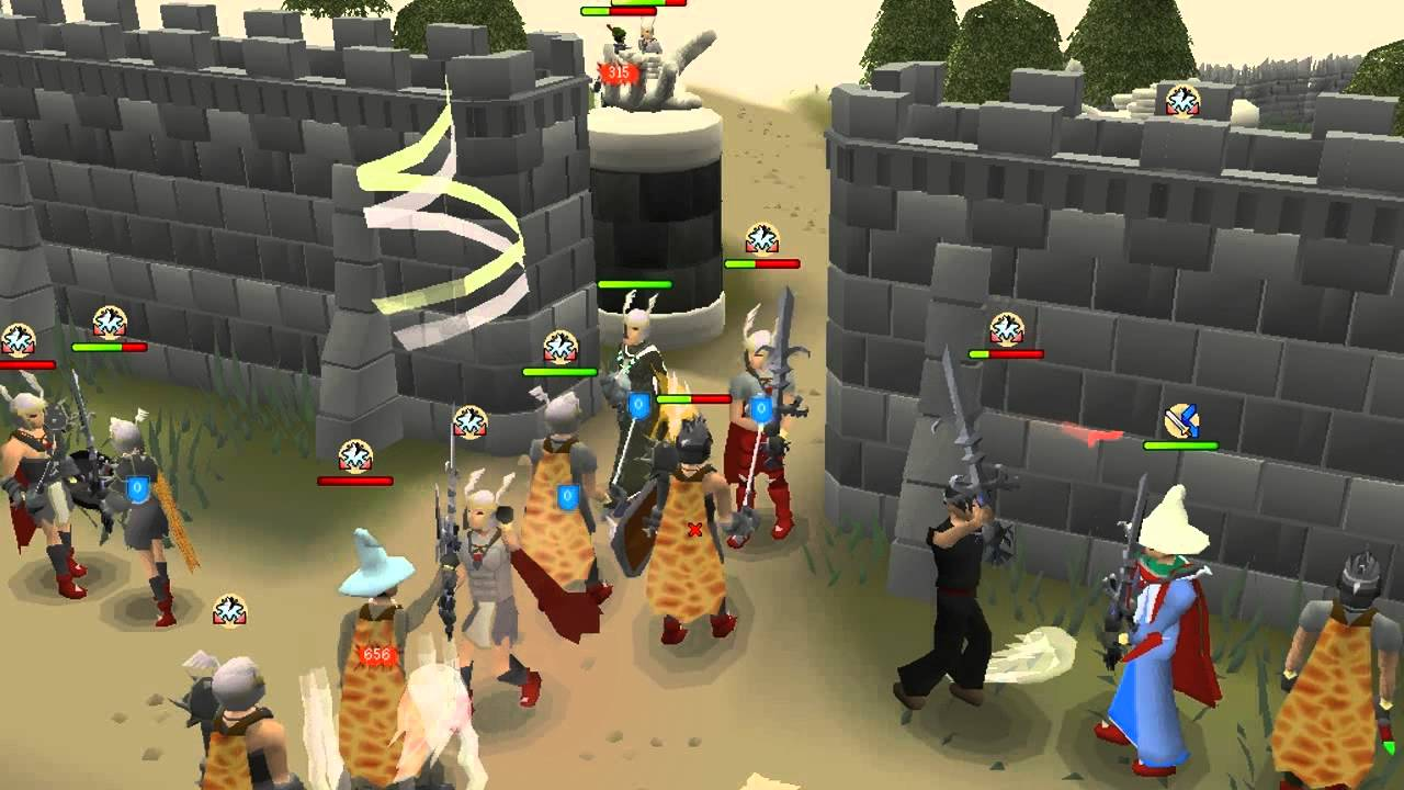 how to make runescape private server client