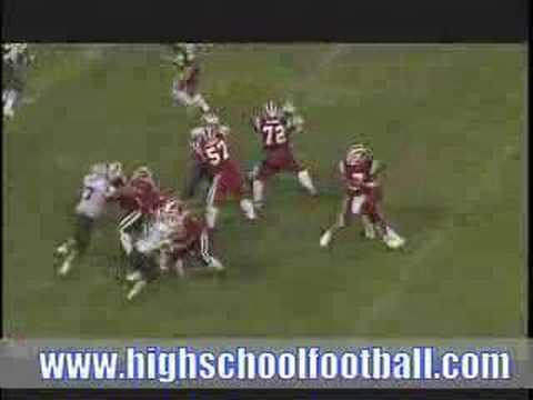 Matt Leinart High School Highlights
