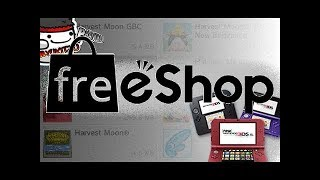 How to Download cia games Without freeshop tut 2019