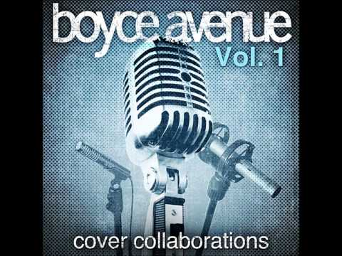 Last Kiss (Feat Megan & Liz) - Boyce Avenue