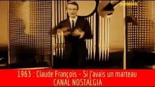 Claude François - Si j