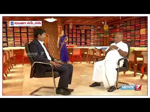 Super Saravana Stores Success Story Interview