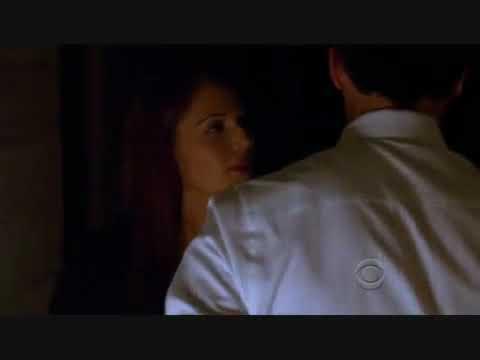 The Mentalist.- Rigsby tells Van Pelt he loves her! HD