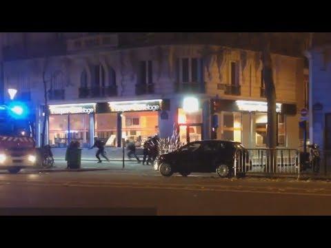 "E07 - ""Endless attacks"" - Refugee crisis in EU"