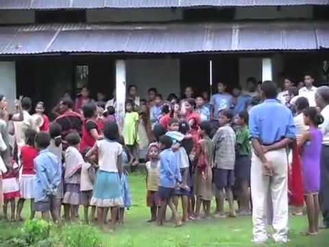 assam mising tribe  case study